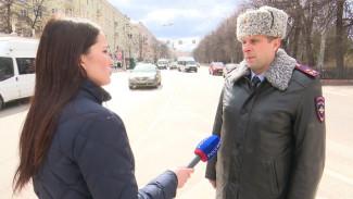 Пешеходные переходы в Воронеже станут разноцветными