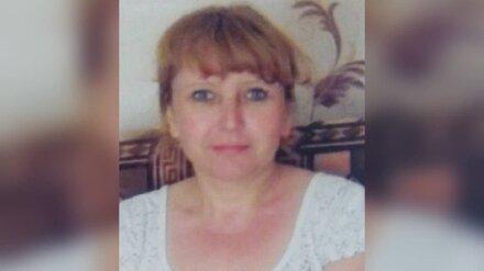 В Воронежской области ищут пропавшую полгода назад 45-летнюю женщину