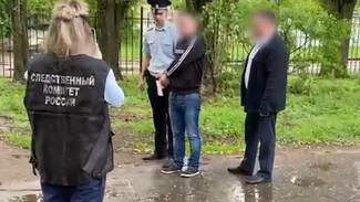 В Воронеже пойдёт под суд испугавший школьников стрелок