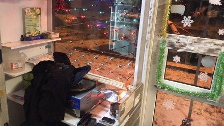 В канун Нового года зарезали владельца воронежского киоска шаурмы
