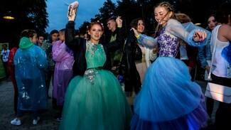 Второй общегородской выпускной обойдётся бюджету Воронежа вдвое дороже первого