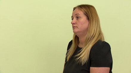 В Воронеже дело дочери экс-главы района о хищении земель вернули в суд