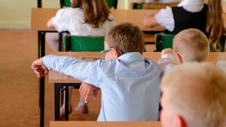 Воронежским школьникам посоветовали разминаться на уроках и переменах