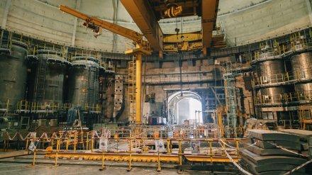 Как на Нововоронежской АЭС продвигается подготовка к пуску второго энергоблока нового поколения