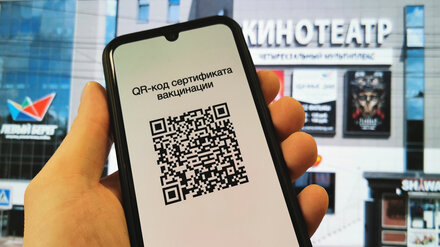 Воронежский кинотеатр начал продавать билеты только посетителям с QR-кодами