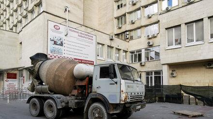 В Воронеже заработает изолированный кабинет КТ для пациентов с подозрением на коронавирус