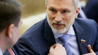Воронежский депутат Госдумы предложил встать на защиту прав нуждающихся в жилье
