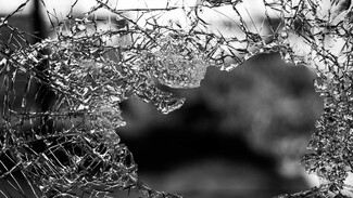 В воронежском райцентре погиб пассажир вылетевшей в кювет «Лады»
