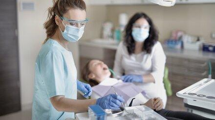 В воронежской поликлинике за новогодние праздники вырвали 514 зубов