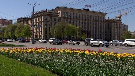 Губернатор сообщил о реформе структуры правительства Воронежской области
