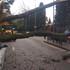 Упавшее на легковушку дерево на одной из центральных улиц Воронежа убрали с дороги