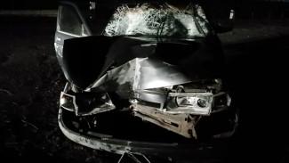 Стало известно о травмах пешеходов, выживших после наезда машины в Воронежской области