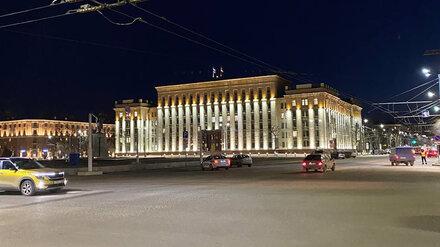 Подсветку зданий в центре Воронежа отключат на «Час Земли»