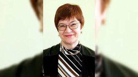 Воронежский губернатор выразил соболезнования после смерти профессора ВГУ Натальи Вьюновой