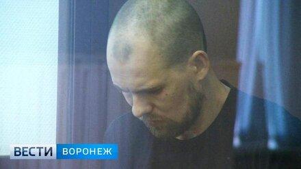 Беженцу из Украины утвердили срок за убийство 1,5-годовалой дочки в Воронежской области