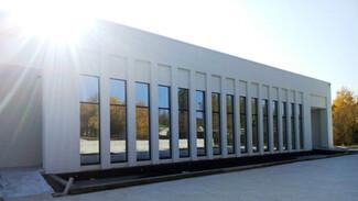 Воронежский крематорий назвали одним из главных архитектурных проектов России 2020 года
