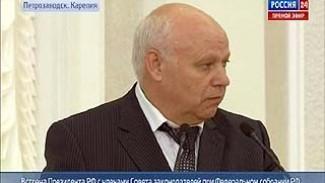 Владимир Ключников обратил внимание президента на непростое положение воронежских предприятий, экономически связанных с Украиной