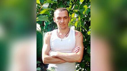 Под Воронежем исчез мужчина с татуировкой дракона