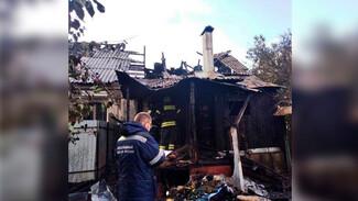 Стали известны подробности о погибшей при пожаре в Воронеже семье