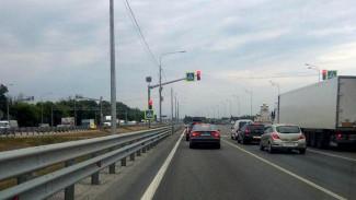 Надземный переход на смертельном участке у «Града» под Воронежем построят в 2020 году