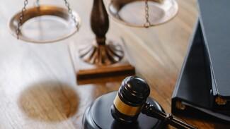 Обвиняемый в убийстве житель Воронежской области попросил о суде присяжных