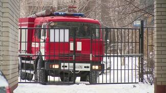В Воронеже ворота и шлагбаумы научились сами открываться перед экстренными службами