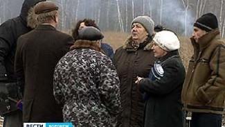 Бывшие колхозники Подгорного лишились сразу 50 гектаров земли