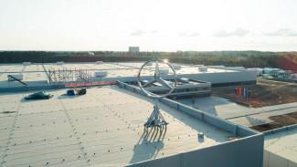 «Ростелеком» создал два независимых канала связи для завода Mercedes-Benz