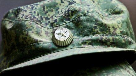 Пропавшего из воинской части в Воронежской области контрактника нашли спустя 2,5 месяца
