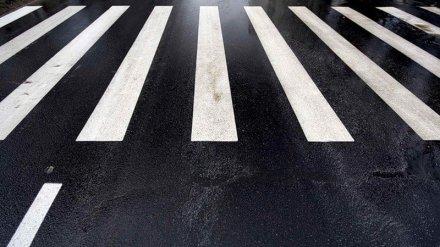 В Воронежской области автомобилист насмерть сбил вышедшего из автобуса пешехода