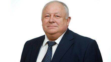 Союз сахаропроизводителей России выразил соболезнования семье умершего воронежского депутата