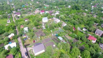 Средняя стоимость частного дома в Воронежской области упала до 3,5 млн рублей