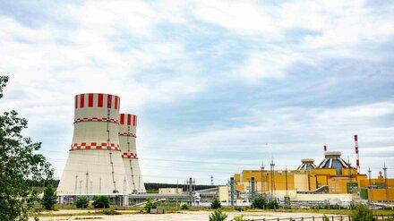 На Нововоронежской АЭС пройдут комплексные противоаварийные учения