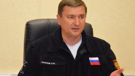 Нового главного строителя призвали в Воронежскую область из Алтайского края