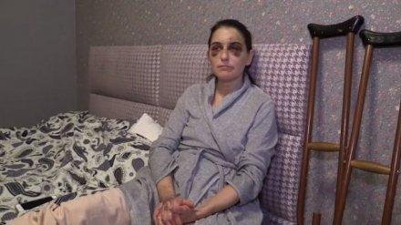 В Москве объявили в розыск воронежского таксиста после жестокого нападения на пассажирку