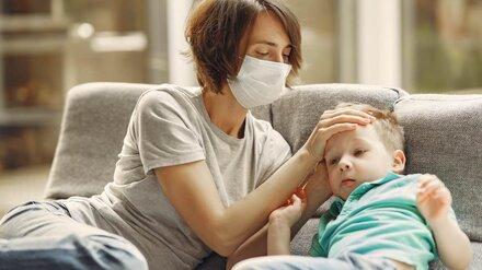 Санврачи сообщили о резком росте заболеваемости ОРВИ в Воронежской области