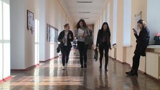 Воронежский госуниверситет инженерных технологий ушёл на дистант