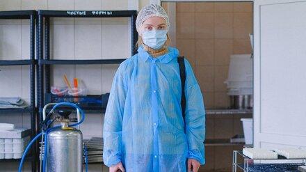 Коронавирус выявили у 325 воронежцев за сутки