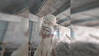 Известного воронежского скульптора задержали с боеприпасами в Петербурге