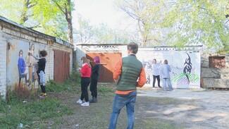 В Воронеже прошёл межрегиональный фестиваль современного искусства