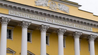 Дело воронежца вдохновило судью Конституционного суда на критику высшего образования