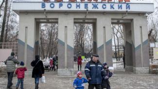 Прокуратура выясняет, как птичий грипп попал в Воронежский зоопарк