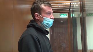 Отправленный в СИЗО за убийство воронежской студентки волгоградец: «Раскаиваюсь»