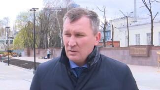 Против воронежского вице-мэра возбудили уголовное дело