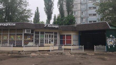 В воронежском Придонском произошла стрельба: есть жертвы