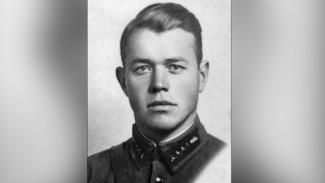 Бюст танкисту Андрею Серебрякову откроют в Воронеже 6 октября