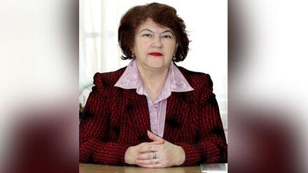 В Воронеже пойманной на взятке от иностранцев оказалась завкафедрой русского языка ВГТУ