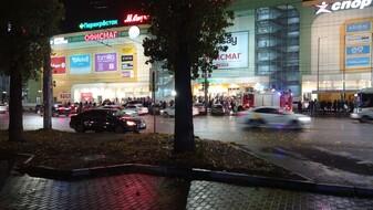 Воронежцы сообщили омассовой эвакуации торговых центров