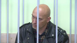 Обвиняемый в убийстве мамы воспитанниц воронежский тренер проведёт в СИЗО полгода