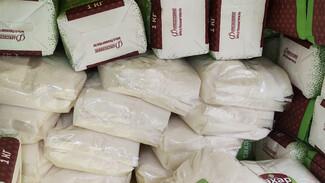 Цены на сахар в Воронежской области выросли в 1,5 раза